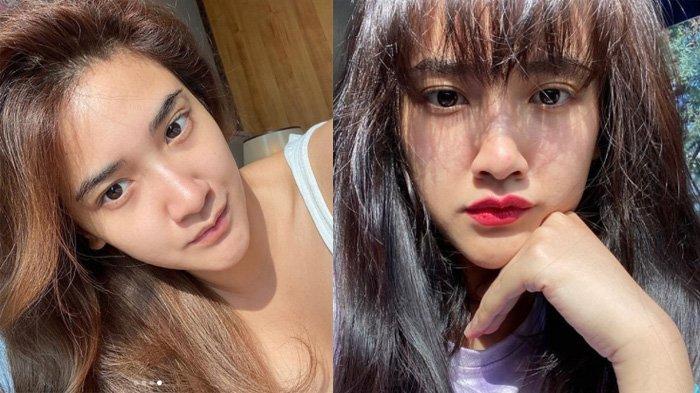 Biodata Nadya ArinaPemeran Katrin Pemain Baru Ikatan Cinta yang Bikin Andin Cemburu, Mas Al Salfok