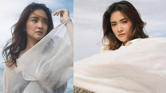 Nadya Arina pemeran Katrin pemain baru Ikatan Cinta