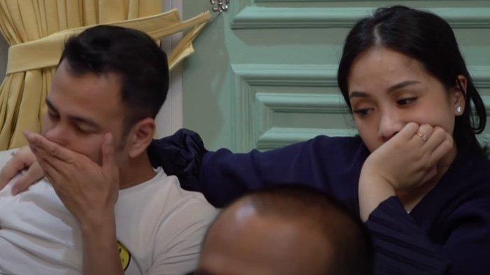 Gaya Nagita Slavina di Nikahan Atta Aurel Jadi Sorotan, Gaun Istri Raffi Ahmad Bikin Deg-Degan