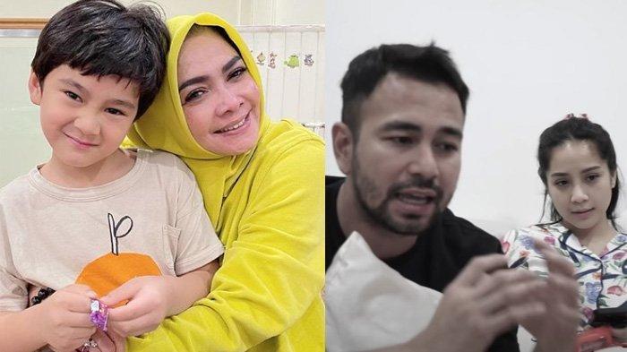 Warisan Mewah Rieta Amilia untuk Rafathar Sudah Siap, Nagita Slavina dan Raffi Ahmad Melongo