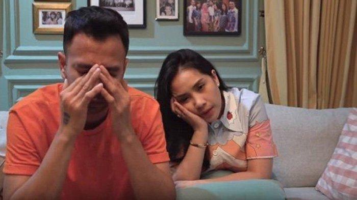 Nagita Slavina dan Raffi Ahmad pemilik RANS Entertainment