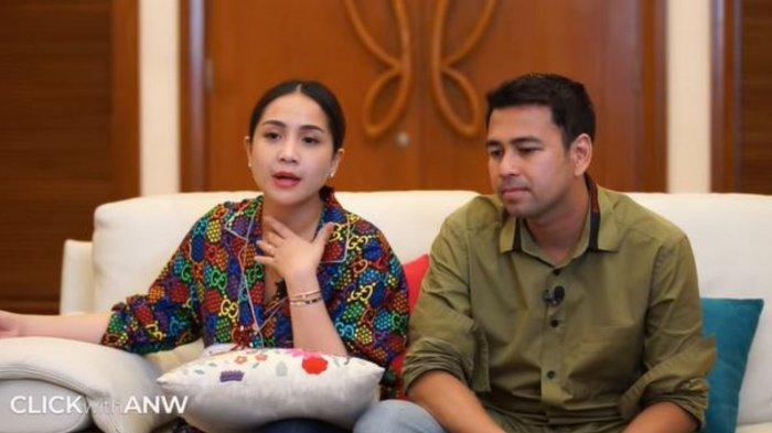Nagita Slavina Ditawari Mengajar Jadi Dosen, Jawaban Elegan Gigi Bikin Kagum Petinggi Stasiun TV