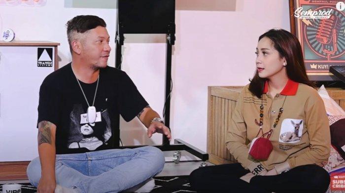 Nagita Slavina Ditawari Miras Gading Marten, Jawaban Elegan Gigi Bikin Kagum Mantan Suami Gisel