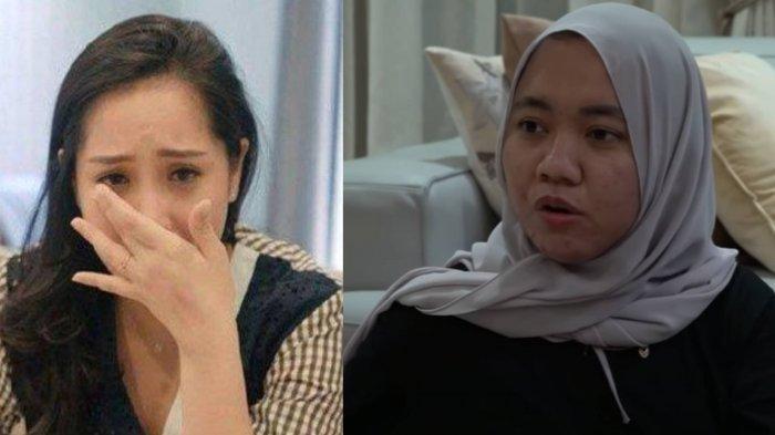 Kaki Nagita Slavina Sobek Gak Biasa Pakai Barang Murah, Lala Sampai Teriak Kaget: Bonyok Sumpah