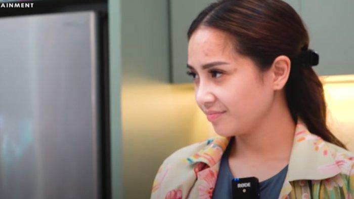 Ucapan Mantan Paling Diingat Nagita Slavina Membekas Sampai Sekarang, Istri Raffi Ahmad Tak Berkutik