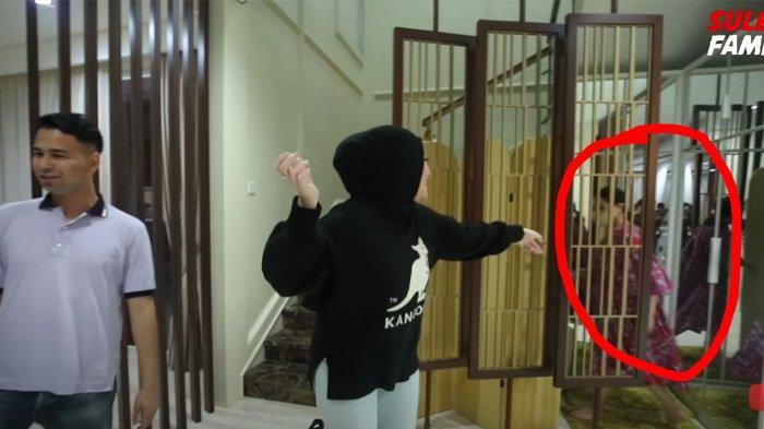 Nagita Slavina kabur rahasia ranjang dibongkar Raffi Ahmad