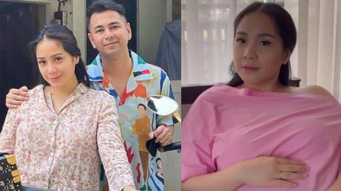 Kedok Raffi Ahmad Memanggil Nagita Slavina 'Sayang' Terbongkar, Kecerdasan Gigi Jadi Istri Terbukti