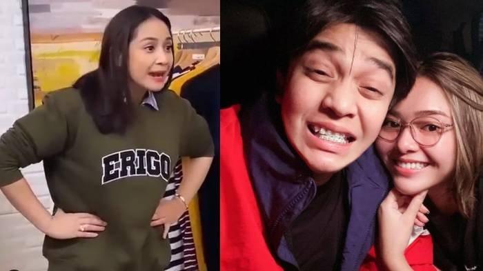 Nagita Slavina Kritik Kebiasaan Billy Syahputra Selingkuh, Kaget dengan Amanda Manopo Bisa Berubah