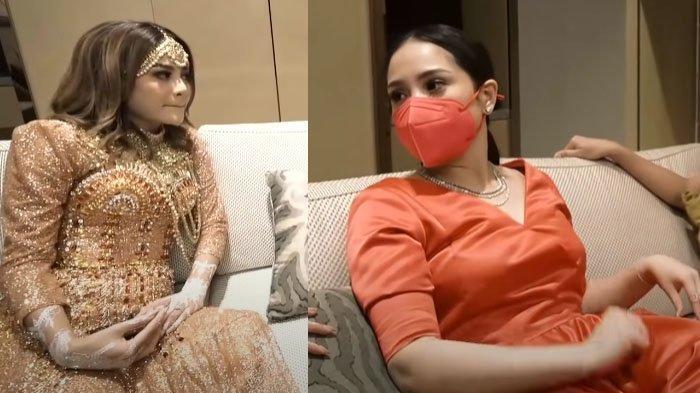 Nasihat Jujur Nagita Slavina Bungkam Aurel Hermansyah, Resepsi Indah, Realita Setelah Nikah Parah