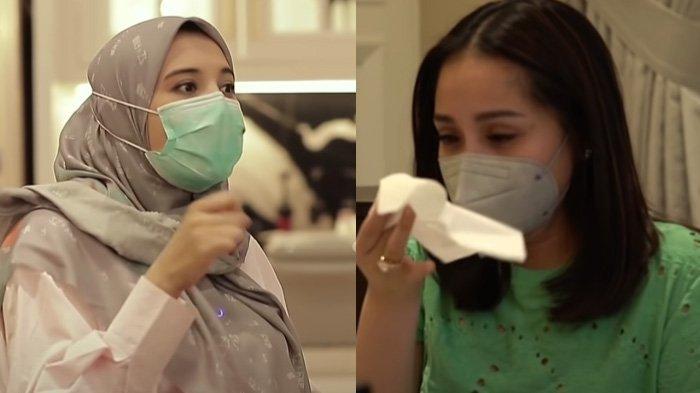 Nagita Slavina Tertekan Sering Ditanya Kapan Punya Anak, Zaskia Sungkar: Itu Perasaan Gue 10 Tahun