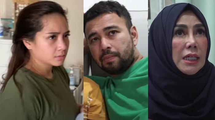 Emosi Nagita Slavina Meledak di Depan Mertua, Bentak Raffi Ahmad sampai Amy Qanita Ikut Bereaksi