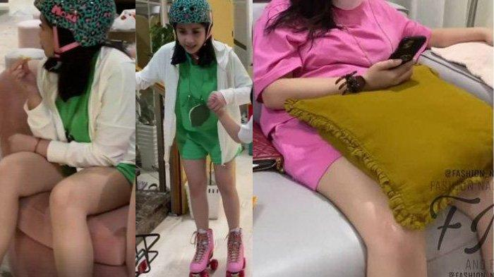 Rahasia Kulit Putih Glowing Nagita Slavina Cuma Rajin Minum Susu, Ayu Dewi Heran: Kok Bisa Sih?