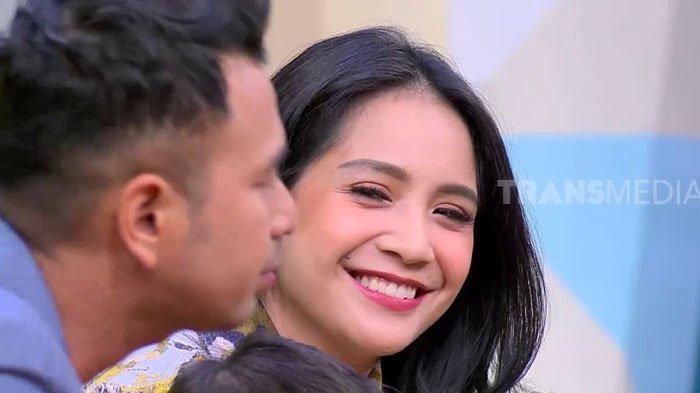Nagita Slavina Sempat Stres Nikah Sama Raffi Ahmad Selalu Jadi Sorotan, Curhat Soal Uang Bulanan