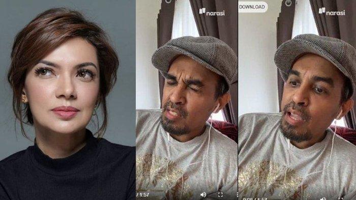 Video Glenn Fredly Menahan Sakit & Tetap Bernyanyi Dibagikan Najwa Shihab, Jadi Penampilan Terakhir