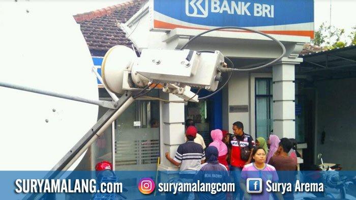 BRI Berhenti Beroperasi di Aceh, Begini Hukum Transaksi Keuangan di Serambi Mekah