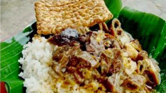 Ini 5 Makanan Lezat Indonesia Yang Punya Nama Jorok Pernah Cicipi Kupat Jembut Surya Malang