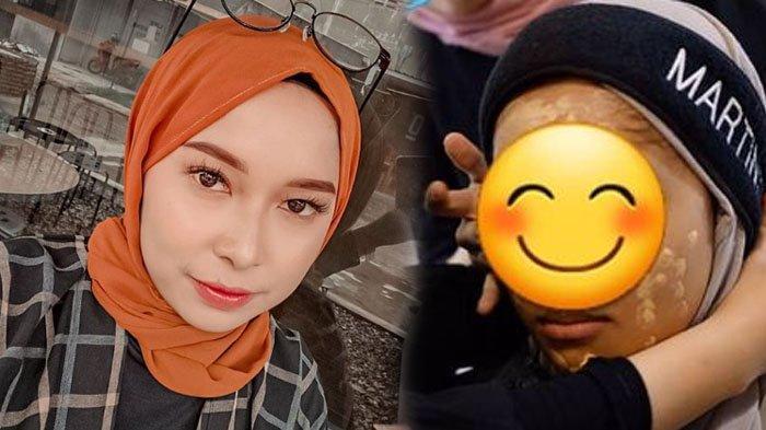 Nasib Aghnia Melinda, Cewek Malang yang Diminta Rias Selingkuhan Mantan, Jadi MUA Hits & Penulis