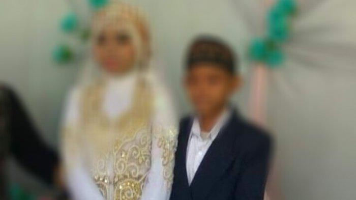 Nasib Gadis SMP yang Putuskan Menikah Karena Tak Punya HP untuk Sekolah Online, Harus Bayar Denda
