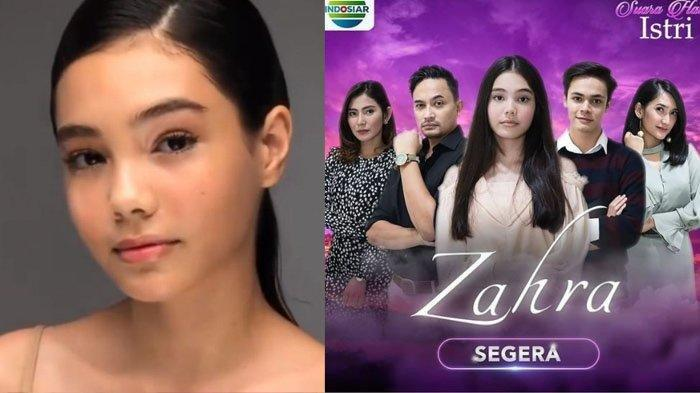 Nasib Lea Ciarachel Pemeran Zahra di Suara Hati Istri Setelah Direspon KPI, Indosiar Beri Janji