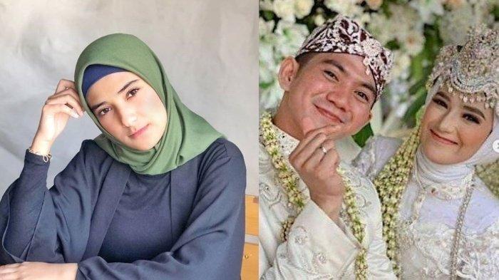 Nasib Nadya Mustika Setelah Ditalak Rizki DA, Kini Pamer Penampilan Baru Disebut Mirip Anak SMP