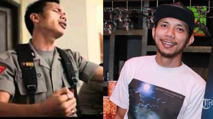 Nasib Norman Kamaru Pasca Gagal Jadi Artis, Dulu Viral Polisi Joged Kini Bertato dan Ganti Nama