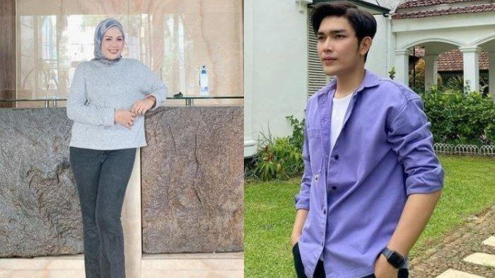 Kabar Terbaru Mantan Brondong Elly Sugigi, Aditya Gumelar Kini Keluarkan Single Terbaru