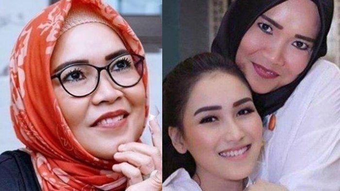 Nasib Umi Kalsum Pasca Aksi Labrak Rumah Haters Ayu Ting Ting Dikecam, Mendadak Video IG Menghilang