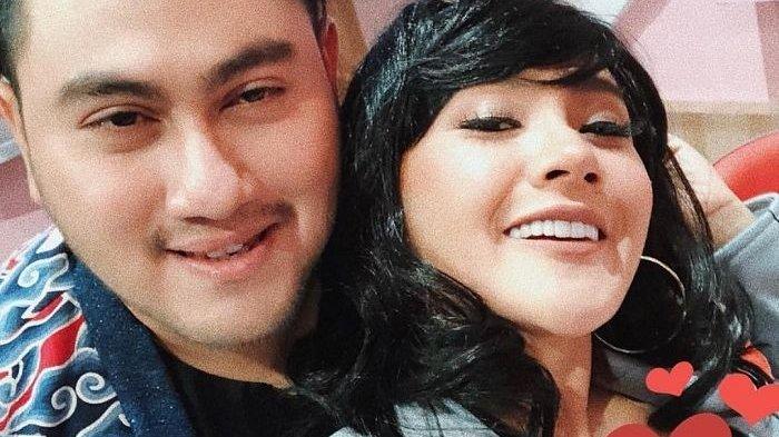 Nassar Berpose Mesra Dengan Cita Citata, Reaksi Netizen Singgung Hubungan Dengan Aulia