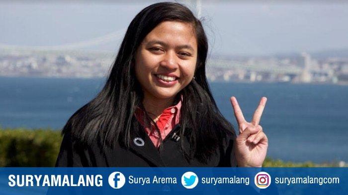 Namanya Nastiti Intan Permata Sari, Lulus S3/Doktor FK Universitas Airlangga di Usia 26 Tahun, IPK 4