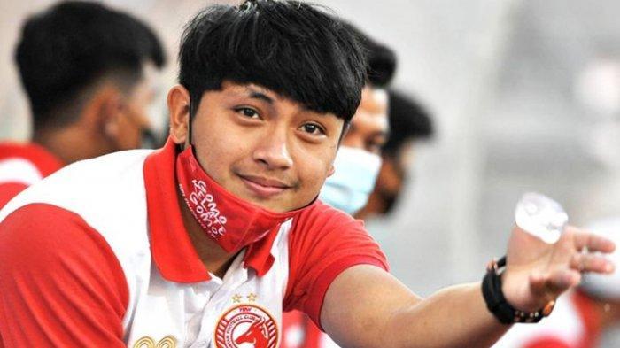 Biodata Natanael Siringoringo, Wonderkid Indonesia yang Curi Perhatian Bersama Klub Malaysia