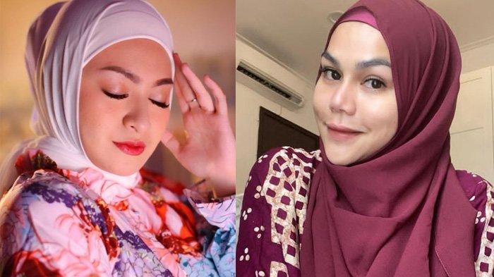 Cerita Artis Mualaf Pertama Kali Puasa Ramadan, Nathalie Holscher Diuji Kesabaran, DJ Katty Bahagia