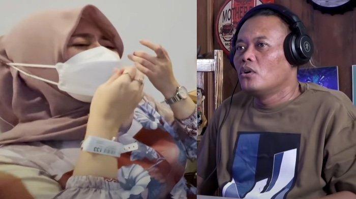 Kronologi Nathalie Holscher Angkat Kaki dari Rumah Sule, Sudah Dicegah Tetap Nekat, Ayah Iky Pasrah