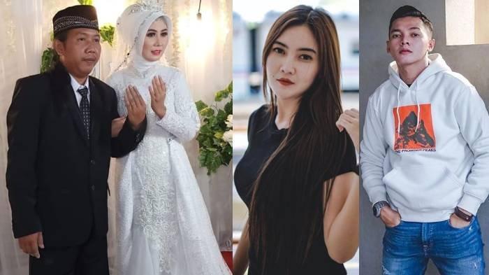 6 Fakta Dibalik Pernikahan Cak Malik: Nella Kharisma Korban Gosip, Dory Harsa Diminta Cepat Menyusul