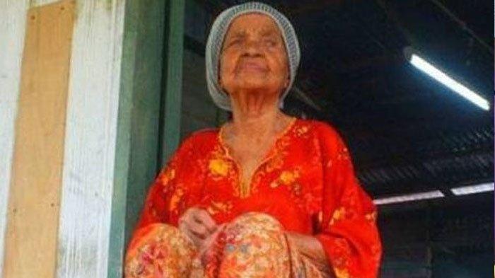 Kisah Nenek 90 Tahun Rindukan Kepulangan Anaknya Bertahun-tahun untuk Rayakan Idul Fitri Bersama