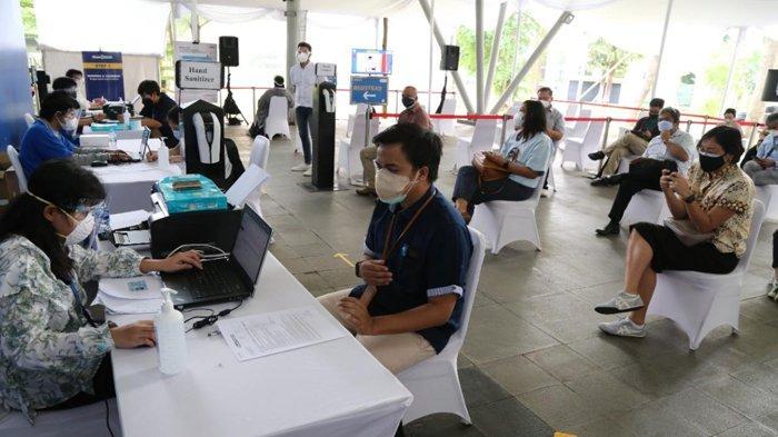 Nestle Indonesia Serentak Lakukan Vaksinasi Untuk 3.600 Karyawan di 4 Lokasi
