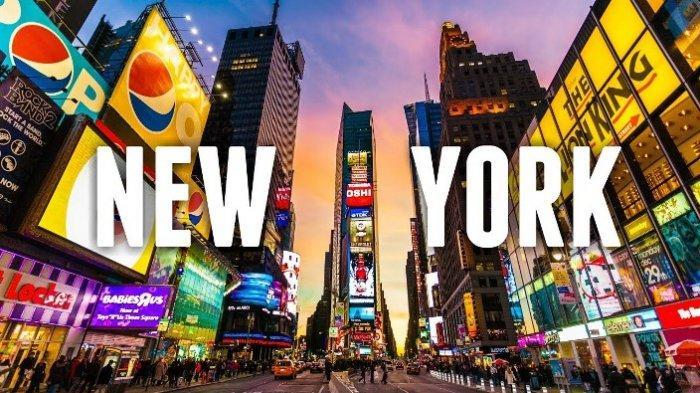 Dangdut dan Kopi Nusantara Bakal Guncang New York Amerika, Joget Bergembira Sambil Ngopi Santuy