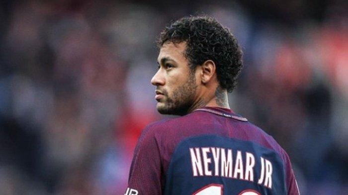 Ngeri, Manchester United Punya Ambisi 'Membajak' Neymar dari PSG, Berapa Modalnya?