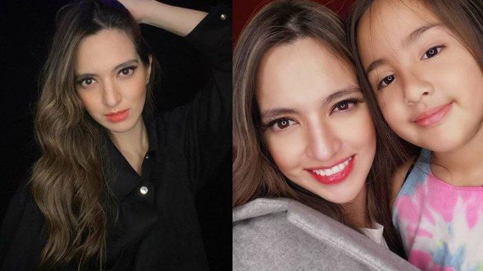 Mikhayla Beranjak Remaja, Nia Ramadhani Akui Takut Putrinya Punya Pacar, Ashanty: Nanti Lu Rasain