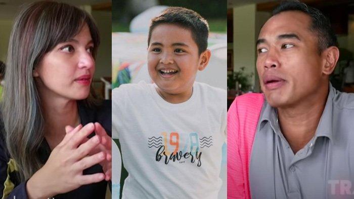 Syarat Tak Terduga Anak Nia Ramadhani Jika Sembuh Covid-19, Mainaka Bikin Ardi Bakrie Melongo
