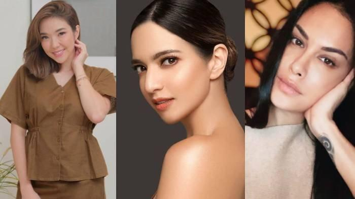 Daftar 5 Artis Cewek Punya Tato di Tubuhnya: Nia Ramadhani, Gisella Anastasia hingga Sophia Latjuba