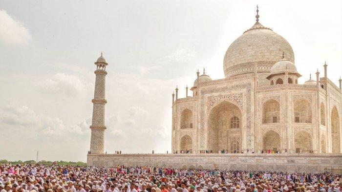 Niat Sholat Idul Fitri Sebagai Imam dan Makmum Lengkap dengan Bacaan dan Tata Cara Mengerjakan