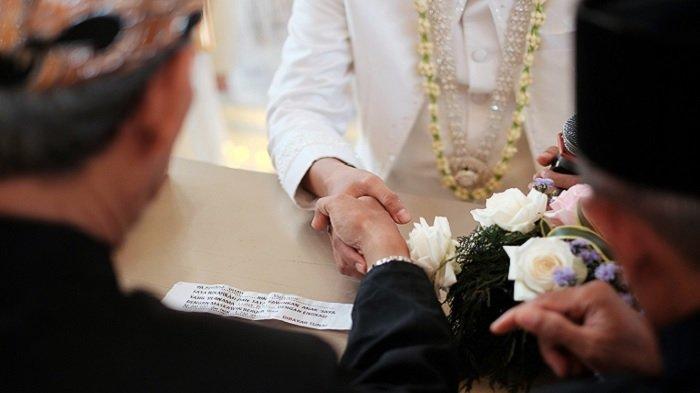 Ribuan Calon Pengantin di Jatim Batal Nikah di Bulan Juli Gara-Gara Covid-19 dan PPKM Diperpanjang