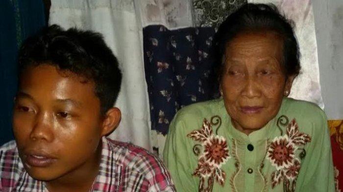 Soal Pernikahan Remaja 16 Tahun dengan Nenek 71 Tahun, Ini Komentar Menteri Sosial, Ada Fakta Baru