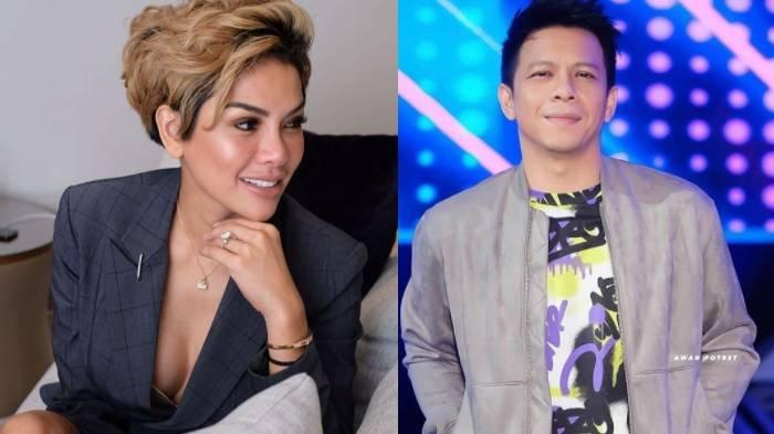Chatting Nikita Mirzani dan Ariel Noah Ketahuan, Gak Nyangka Pengakuan Nyai Persis dengan Luna Maya