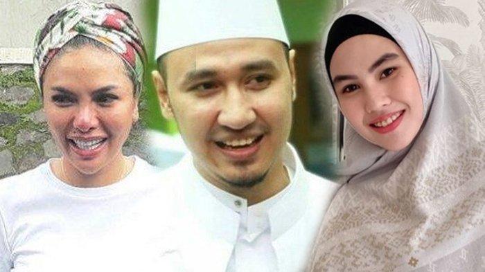 Rayu Habib Usman, Nikita Mirzani Minta Dijadikan Istri Kedua, Kartika Putri Kesal & Lempar Handphone