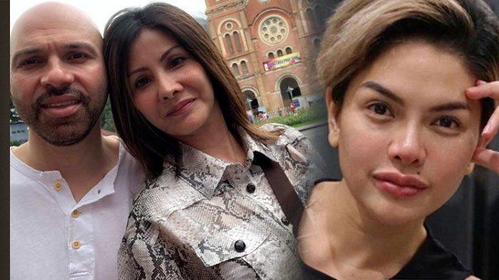 Pekerjaan Medina Moesa, Istri Baru Mantan Suami Nikita Mirzani, Sajad Ukra, Punya Geng Lawyer