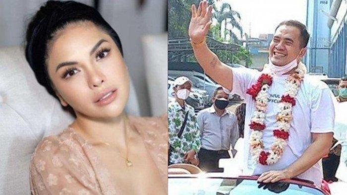 Nikita Mirzani Soroti Aksi Publik Boikot Saipul Jamil di Televisi dan YouTube, Nyai: Terlalu Lebay
