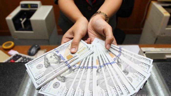 Nilai Tukar Mata Uang Rupiah Hari Ini Rp 14.158 Per Dollar AS
