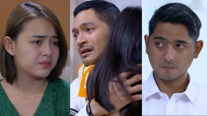 Sinopsis Ikatan Cinta Kamis 2 September 2021: Nino Mengincar Reyna, Andin dan Al Dalam Bahaya