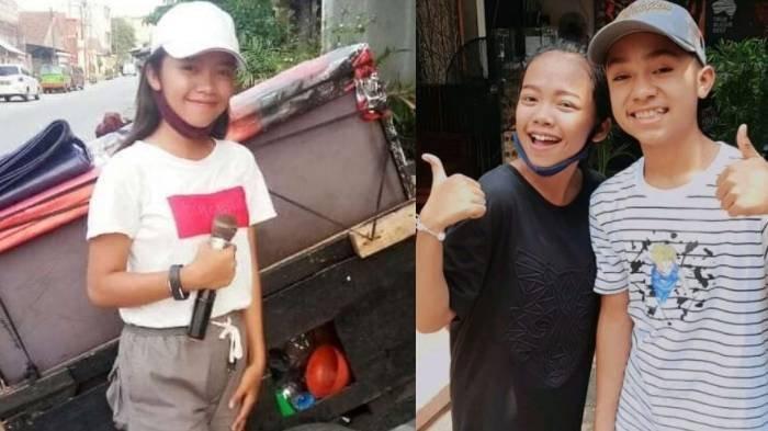 5 Fakta Pengamen Disekolahkan Ruben Onsu Sampai Lulus, Diajak Sarwendah Jalan-jalan & Belanja